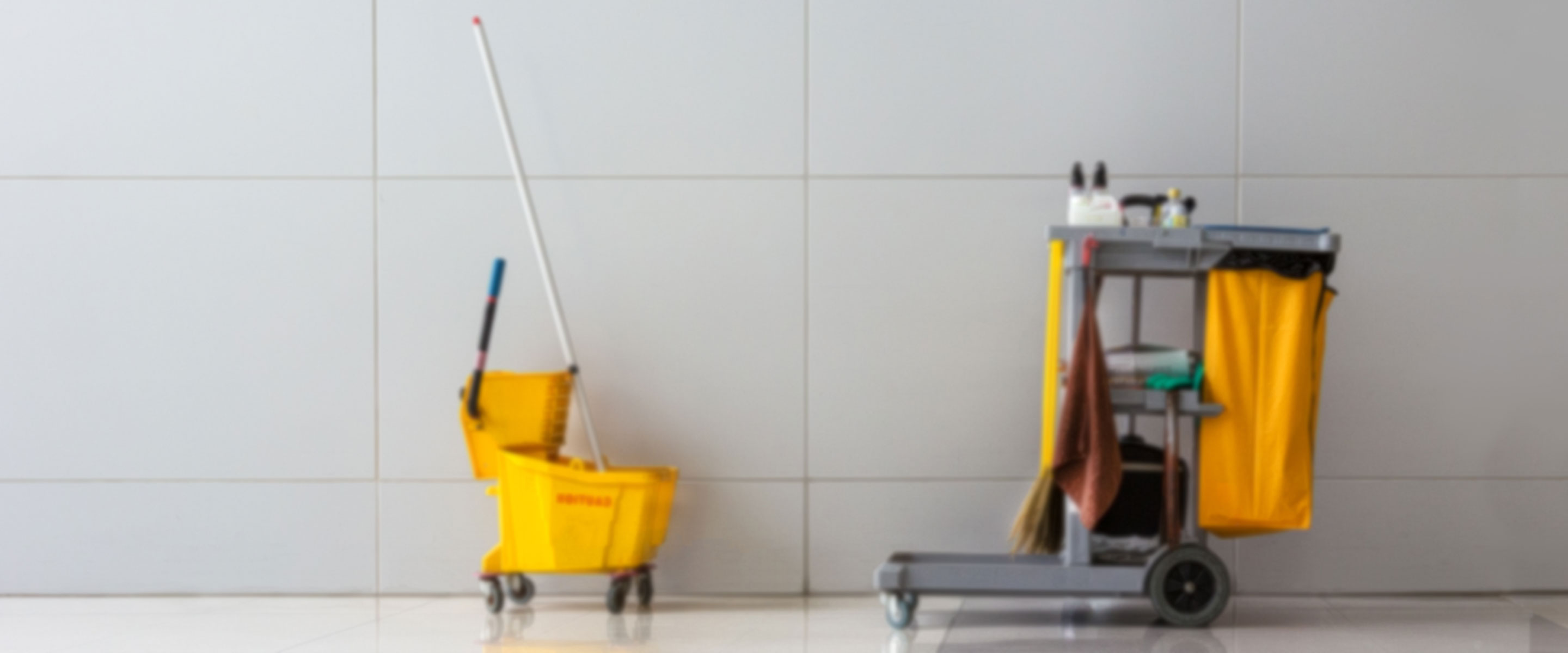 Ultimate Safety Tips for Commercial Cleaning - Bright Academy